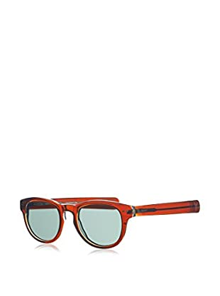 GANT Sonnenbrille Polarized GAA748 49A22 (49 mm) braun