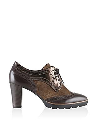 Högl Zapatos abotinados