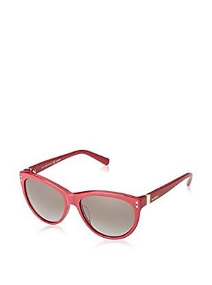 Valentino Sonnenbrille V642S55 (55 mm) pink