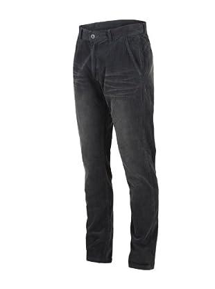 Bench Pantalón Pana Irving C (Gris)