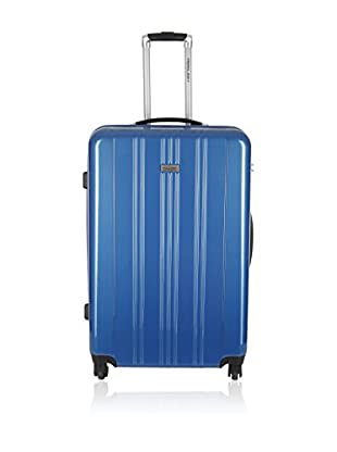 Travel One Trolley rígido Badon Azul  50  cm