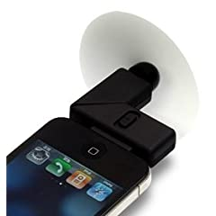 dock fan for iPhone[IPHDOFAN] - JTT