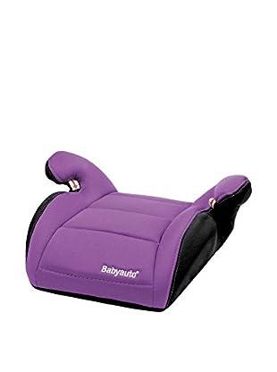 BabyAuto Kinder Sitzerhöhung Orrua Plus violett