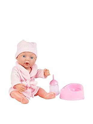 Color Baby  Muñeco Bebé Sonidos Pipí