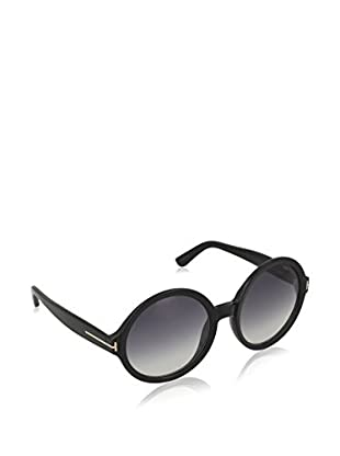 TOM FORD Sonnenbrille Mod.FT0369 PAN_01B (55 mm) schwarz