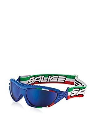 Salice Gafas de Sol 829Ita (62 mm) Azul