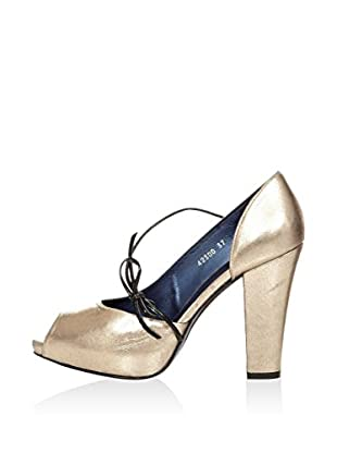 Farrutx Zapatos peep toe 42300