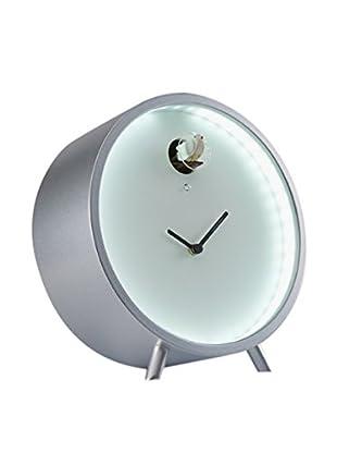 Diamantini & Domeniconi Reloj De Mesa Plex Gris