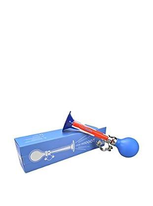 Kiddimoto Fahrradhupe Union Jack rot/blau/weiß