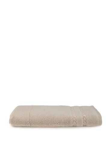 Lenox Pearl Essence Hand Towel, Sand