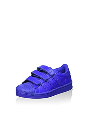 adidas Zapatillas Superstar Supercolor