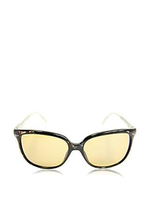 Gucci Occhiali da sole 3696/ S-H61 (57 mm) Nero