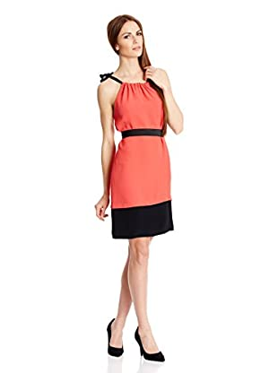 Tonal谩 Kleid