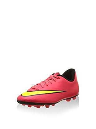 Nike Botas de fútbol Jr Mercurial Vortex Ii Fg-R (Xm31)