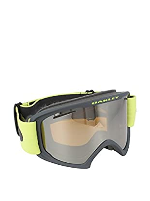 Oakley Skibrille O2 Xl schwarz