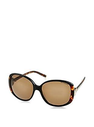 Trussardi Gafas de Sol 12828_BK-58 (58 mm) Marrón