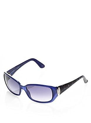 Emilio Pucci Sonnenbrille EP677S blau