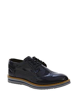 Star Jaguar Zapatos con Cordones Detalle