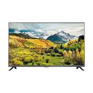 LG 42LB6200 106.68 cm (42) 3D Full HD Cinema LED Television [Electronics]