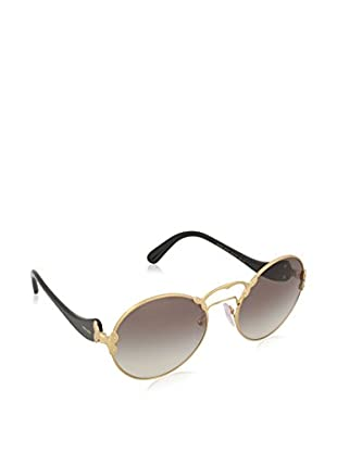 Prada Gafas de Sol 55TSSUN_7OE0A7 (57 mm) Dorado