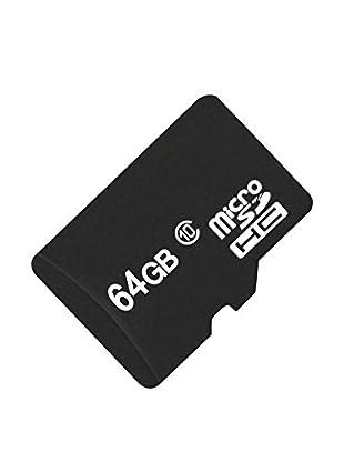 Unotec Tarjeta MicroSD 64 GB Class 10