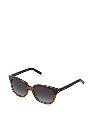 Yves Saint Laurent Gafas de Sol Sl 10 Marrón