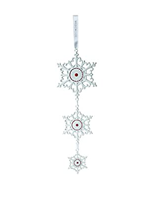 Wedgwood Hanging Decoration Ornament, Red