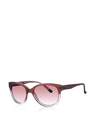 GANT Sonnenbrille GA8015W 54AJ4 (54 mm) braun