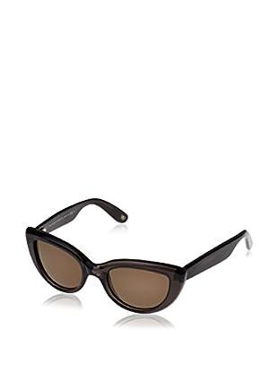 Bottega Veneta Gafas de Sol B.V.269/S (49 mm) Gris Oscuro