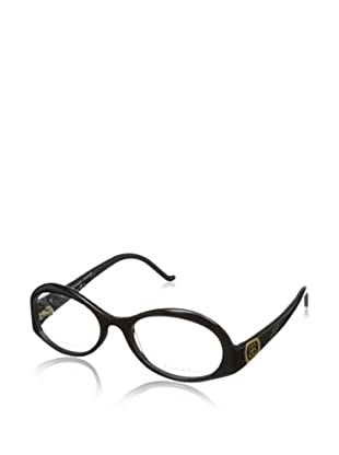 Balenciaga Women's 0117 Eyeglasses, Dark Brown