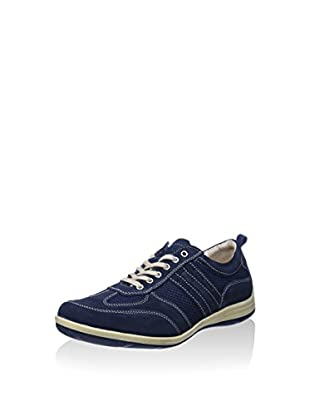 Lumberjack Sneaker Wise Low Cut