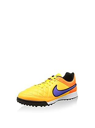 Nike Zapatillas Jr Tiempo Genio Leather Tf