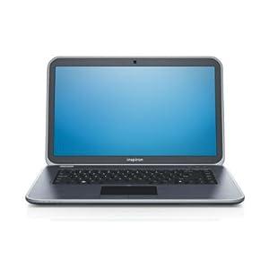 Dell Inspiron 15Z 5523 15.6-inch Laptop (Core i7-3537U/8GB/500GB Serial ATA/Windows 8, 64Bit/2GB Graphics), Silver