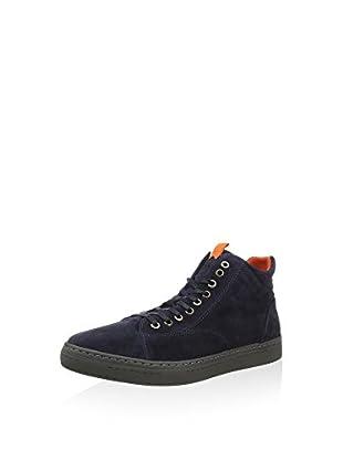CAFèNOIR Sneaker Alta