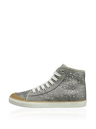 Geox Hightop Sneaker JR CIAK GIRL B