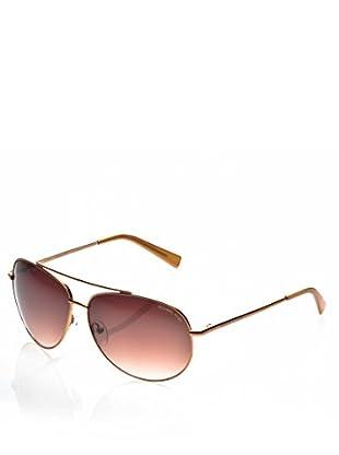 MICHAEL KORS Sonnenbrille M3403S_749 rosa/goldfarben