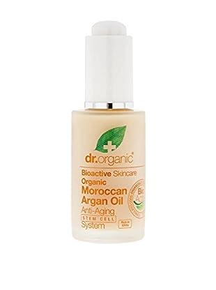 Dr Organic Siero Viso Moroccan Argan Oil 30 ml