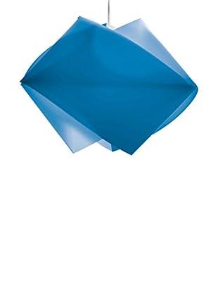 Slamp Pendelleuchte Gemmy blau