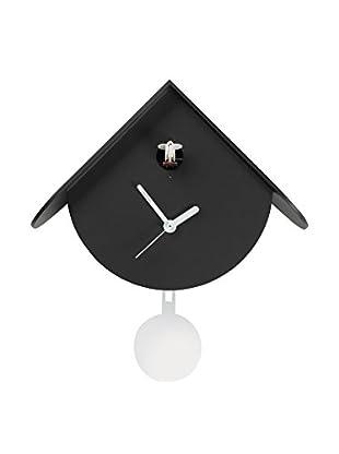 Diamantini & Domeniconi Reloj de Cuco Titti Negro