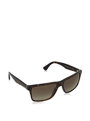 Prada Gafas de Sol 19SSSUN_2AU1X1 (59 mm) Marrón