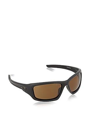 Oakley Gafas de Sol Brille Valve Matte W Negro
