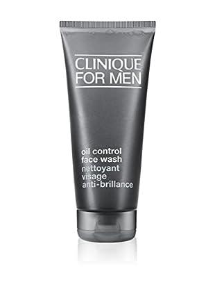 Clinique Gesichtsseife Oil Free Control 200 ml, Preis/100 ml: 11 EUR