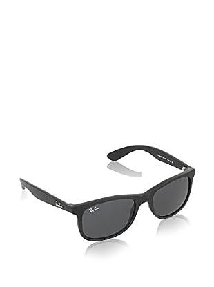 Ray-Ban Sonnenbrille Kids 9062S (48 mm) schwarz