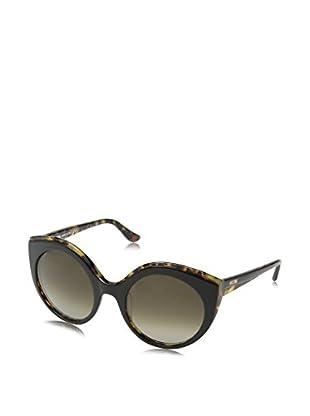 Moschino Sonnenbrille 761S-04 (53 mm) schwarz