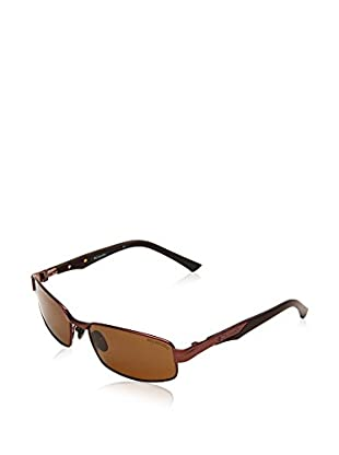 Columbia Sonnenbrille Boreas (57 mm) kupfer