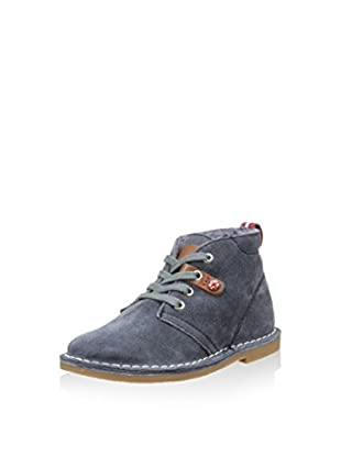 Pepe Jeans London Botines Desert Fur