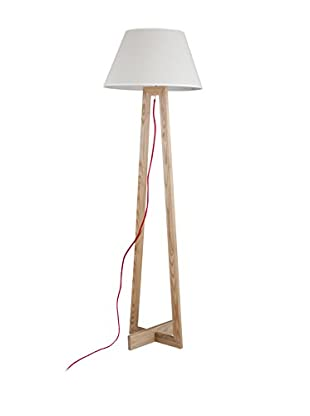 Light&Design Bodenlampe Wood