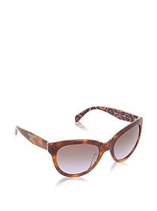 Prada Gafas de Sol 05PS MAU6P1 (55 mm) Havana