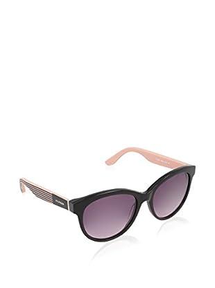 Tommy Hilfiger Gafas de Sol 1265/S EU4MW55 (55 mm) Negro