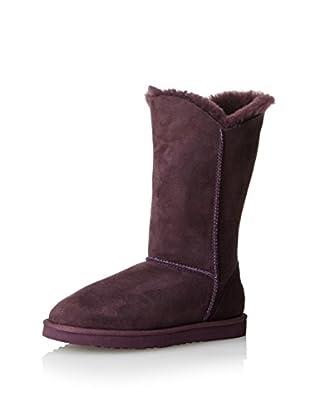 Koolaburra Women's Double Halo Boot (Imperial Purple)